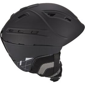 UVEX p2us Helmet black mat